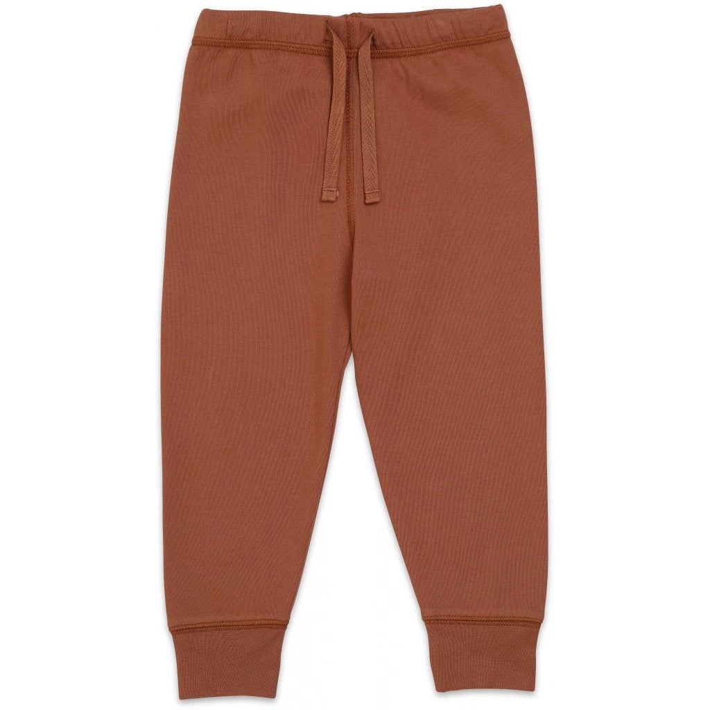 Konges Sløjd | New Ebi Pants Kinder Hose | Toffee