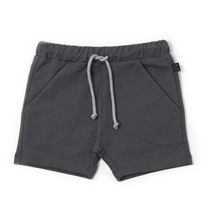 Monkind | Charcoal Shorts