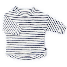 Monkind | Stripy Pullover