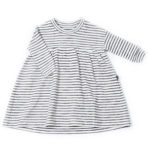 Monkind | Stripy Twirl Dress