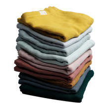 Fabelab | Mulltuch Muslin Cloth 2er Pack | Sea