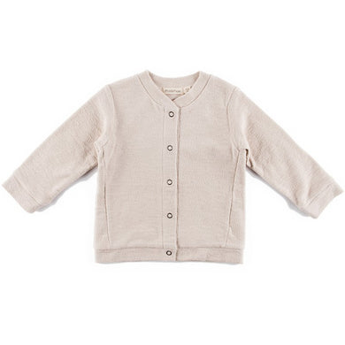 Phil & Phae | Sweat Cardigan