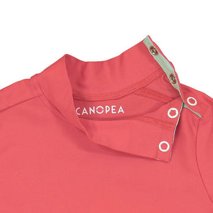 Canopea | Shit TURBOT | Coral