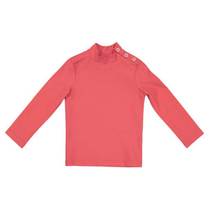 Canopea | Shirt TURBOT | Coral