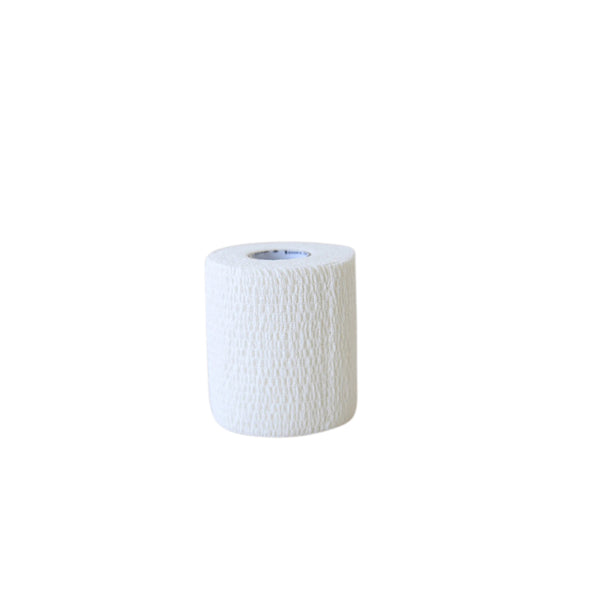 Maxiplast Hand Tearable Adhesive Bandage - White