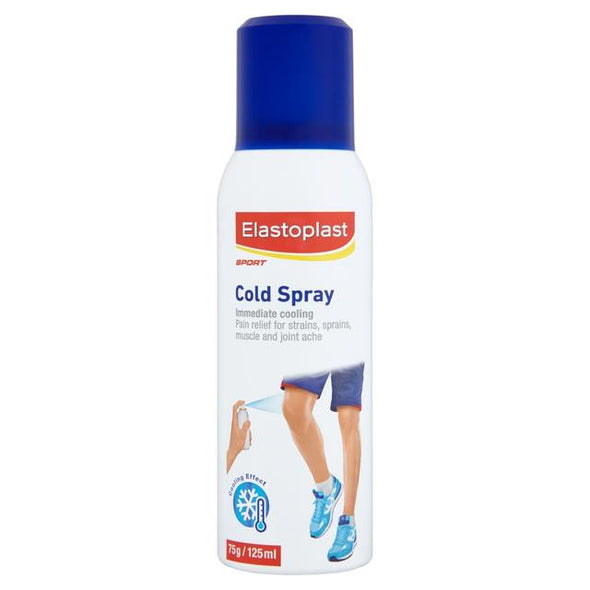 Elastoplast Cold Spray 125ml