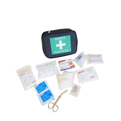 Soft Pack Team First Aid Kit - Standard