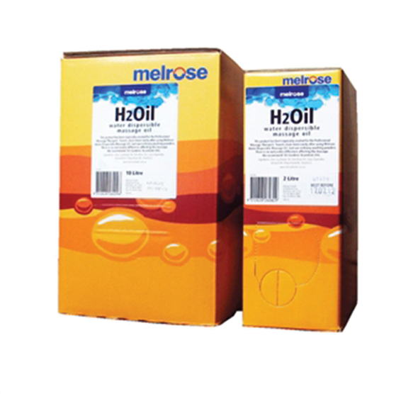 Melrose H2Oil Lotion