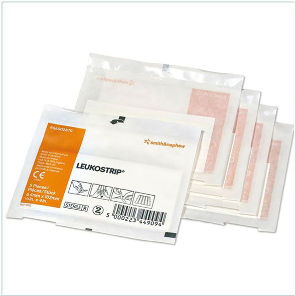 Steri Strips - Pack of 3