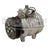 A/C Compressor & Parts for Geo Metro and Tracker & Suzuki Baleno, Sidekick, Swift, and X-90