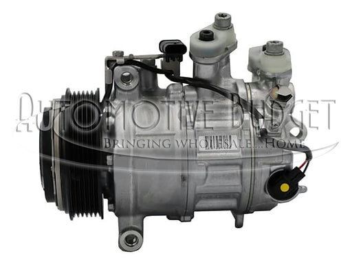 A/C Compressor & Parts for Mercedes Benz C300 C43 E300 GLC300 GLC43 & Metris