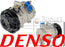 A/C Compressor for Chevrolet Colorado GMC Canyon Hummer H3 & Isuzu Pickup