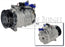 A/C Compressor w/Clutch for Audi Q7 w/6.0L diesel 2009-2014