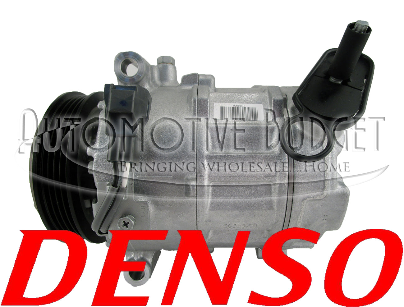 A/C Compressor & Parts for Ram Promaster 1500 2500 3500 w/3.0L Diesel Engine