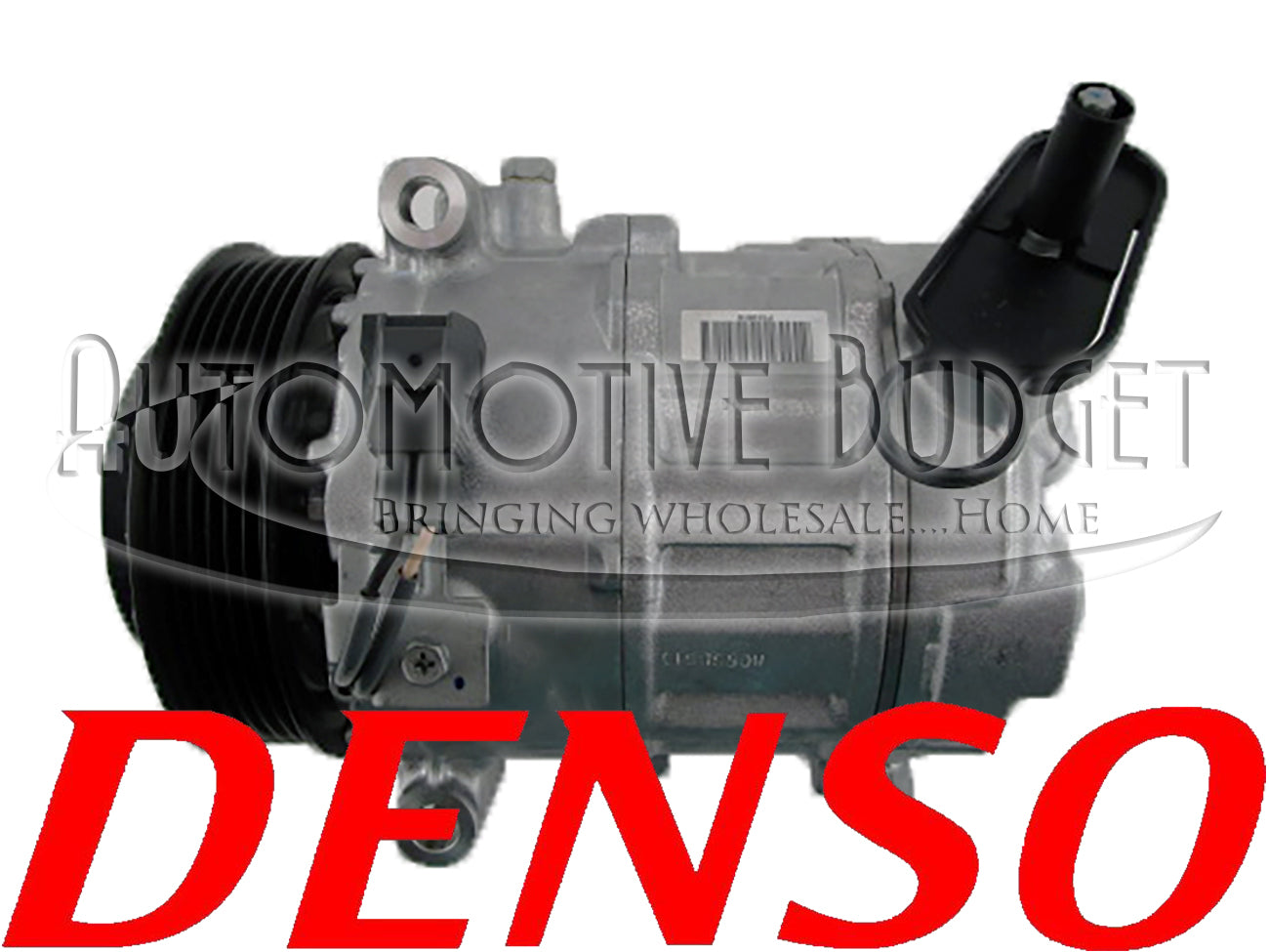 A/C Compressor & Parts for Ram Promaster 1500 2500 3500 w/3.6L Gas Engine