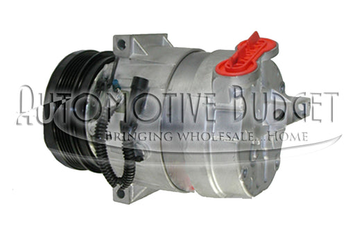 A/C Compressor & Parts for Ferrari 360