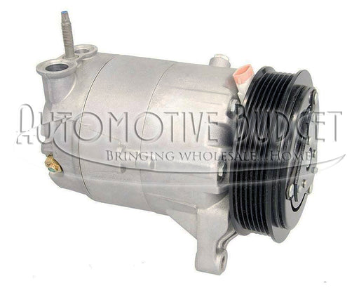 A/C Compressor & Parts for Buick Allure LaCrosse Chevrolet Impala Monte Carlo & Pontiac Grand Prix