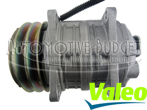 A/C Compressor & Parts for Caterpillar Skidsteers