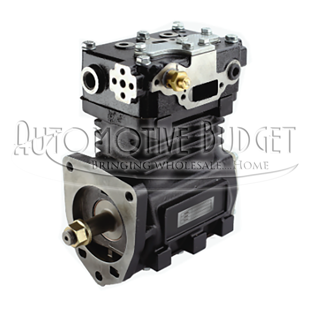 Air Brake Compressor for TF550 Units on CAT3406B/3176