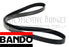 Serpentine Belt for Nissan NV200 Alternator / Water Pump / A/C