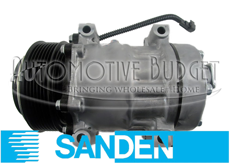 A/C Compressor & Parts for Land Rover Defender