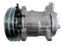 A/C Compressor & Parts for Ford/New Holland L218 & L220 Skidsteer