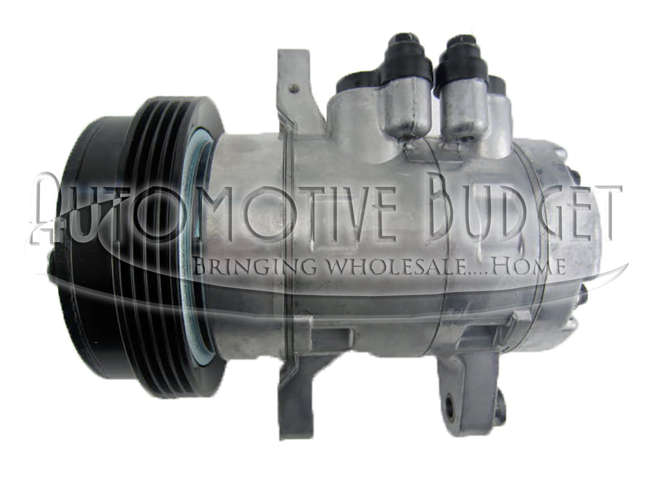 A/C Compressor & Parts for Chevrolet/Geo Tracker and Suzuki Sidekick & Swift