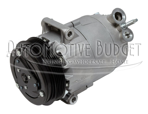 A/C Compressor & Parts for Chevrolet Cobalt HHR Pontiac G5 & Saturn Ion