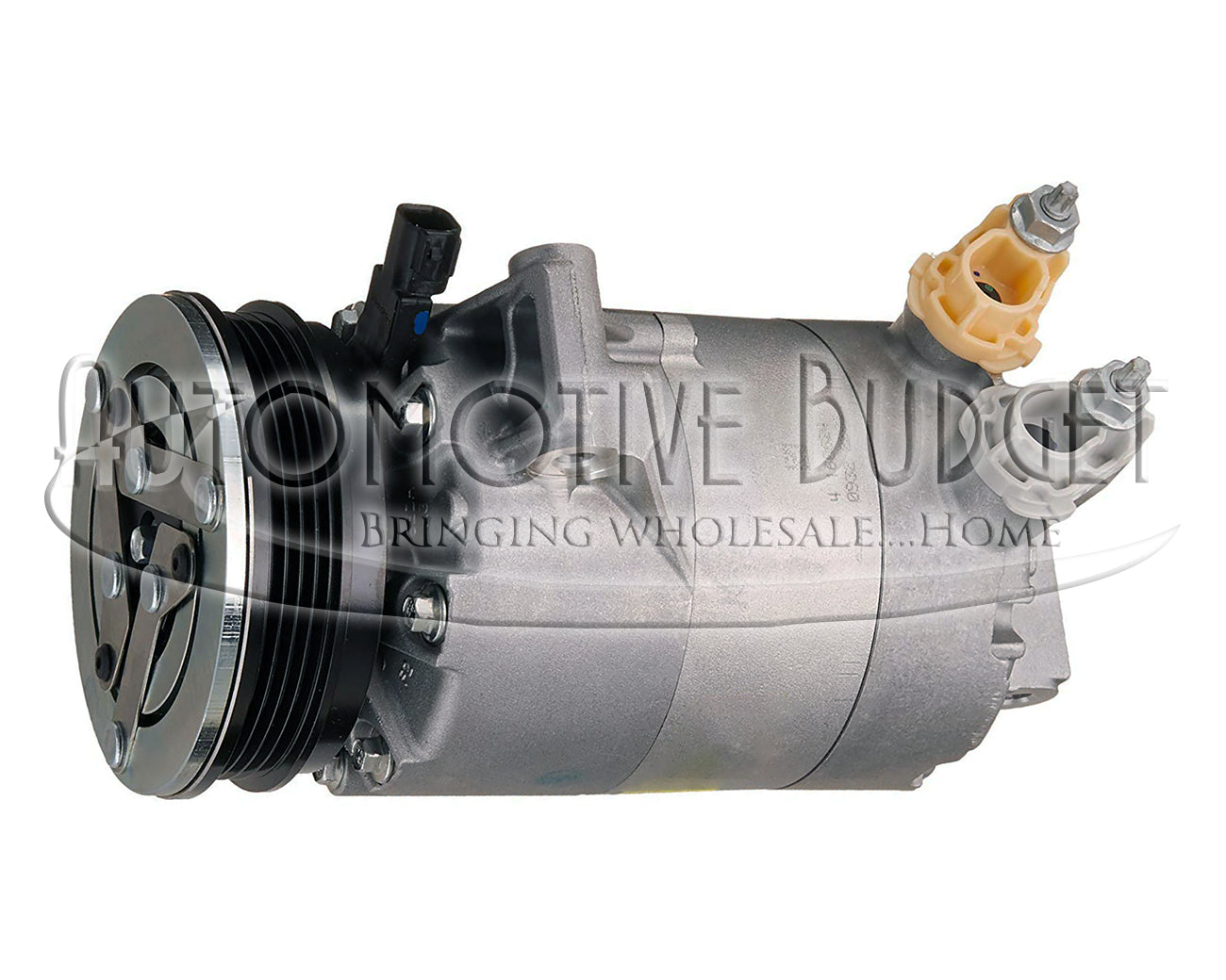 A/C Compressor & Parts for Ford Escape, Focus, and Transit Connect