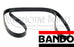 A/C Compressor Serpentine Belt for Maserati 4200 & Quattroporte