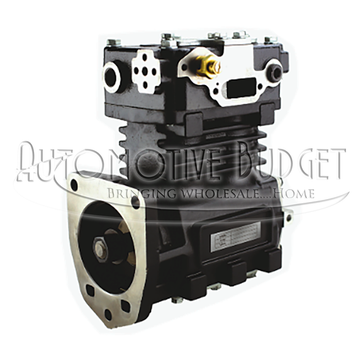 Air Brake Compressor for TF750 Units on CAT3406, C10, C12, C15, C16