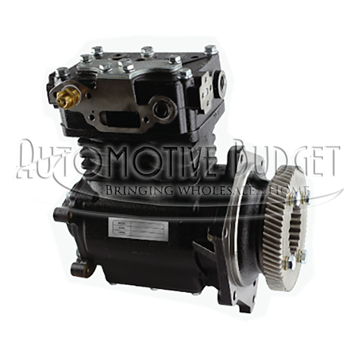 Air Brake Compressor for TF550 Units on Detroit Diesel Series 60