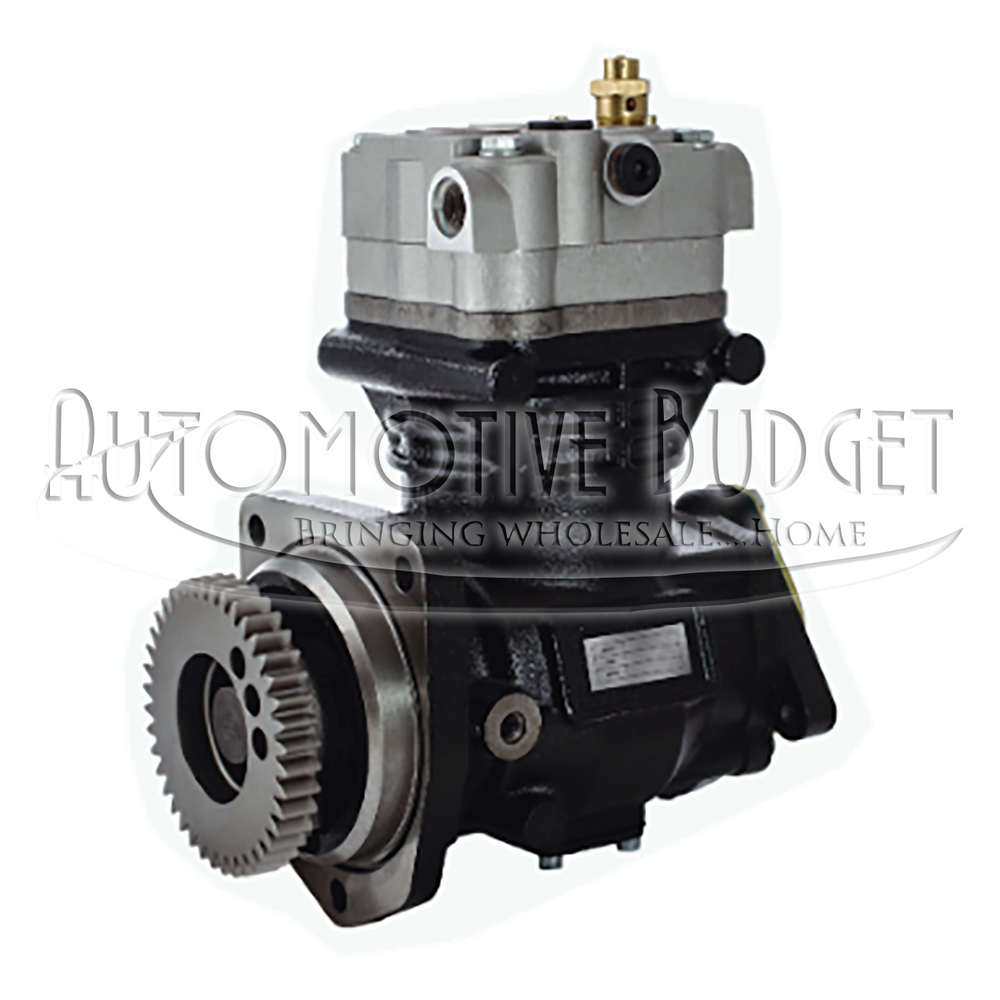Air Brake Compressor for BA921 Units on CAT C15, C16, C18