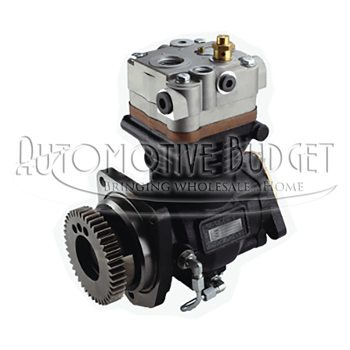 Air Brake Compressor for BA921 Units on CAT C11 & C13