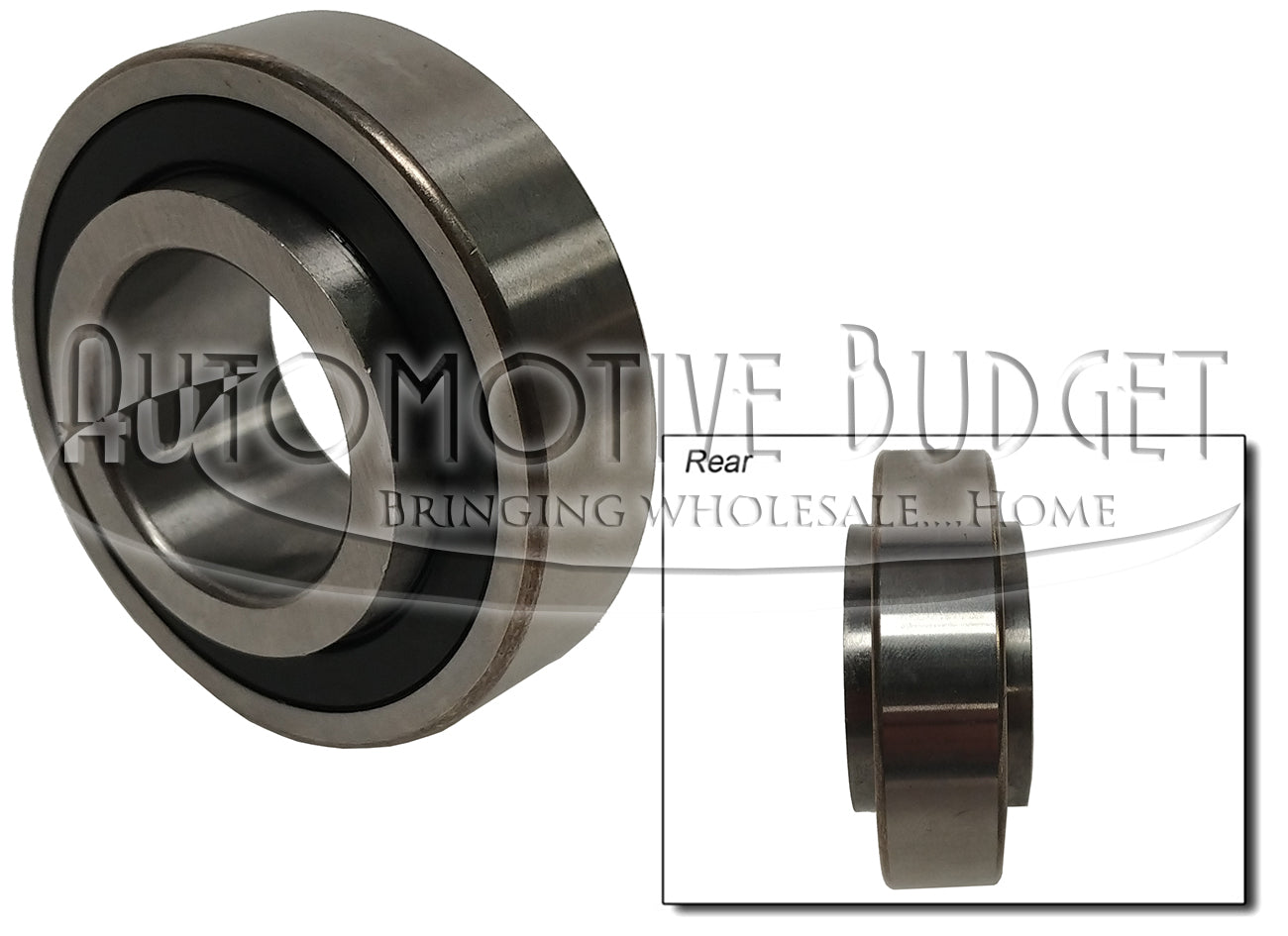 A/C Compressor Pulley Bearing for York & Tecumseh
