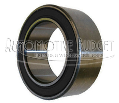 A/C Compressor Pulley Bearing