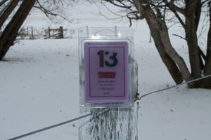 Sweet Pea Coconut/Soy Wax Melt - Pristine Thirteen Naturals