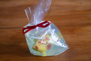 Sea Creature In A Bag - Novelty Soap - Pristine Thirteen Naturals