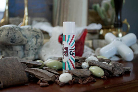 Black Forest Cake Lip Balm - Pristine Thirteen Naturals