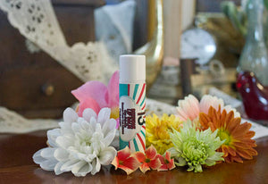 Chocolate Rose Lip Balm - Pristine Thirteen Naturals
