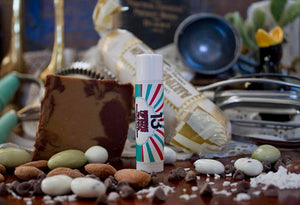 Angel Food Cake Lip Balm - Pristine Thirteen Naturals