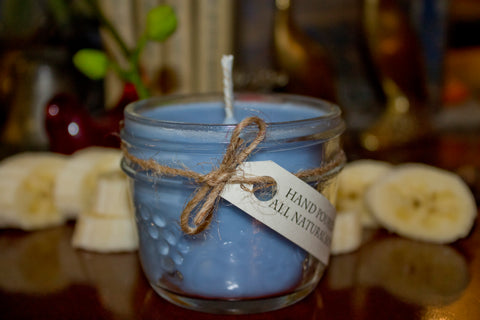Friday Nights Soy Candle - Pristine Thirteen Naturals