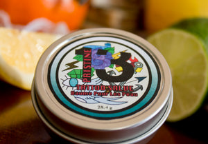 Tattoo Salve - Pristine Thirteen Naturals