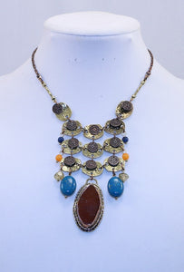 TRESKA Necklace