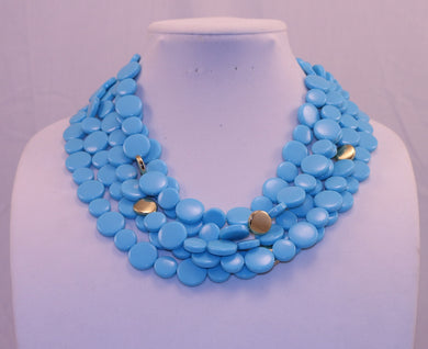 ZENZII Necklace