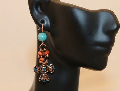 TRESKA Earrings
