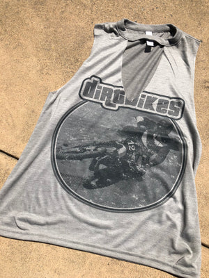 Dirt Bike Cut Out Tank