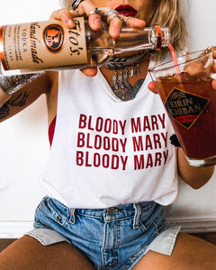 Bloody Mary Crop