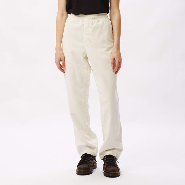 Splash Cord Pant Bone | OBEY Clothing