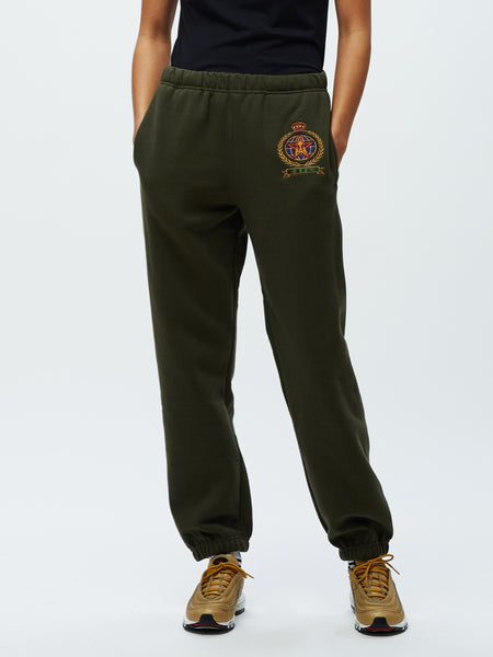 Prodigy Pant Forest | OBEY Clothing